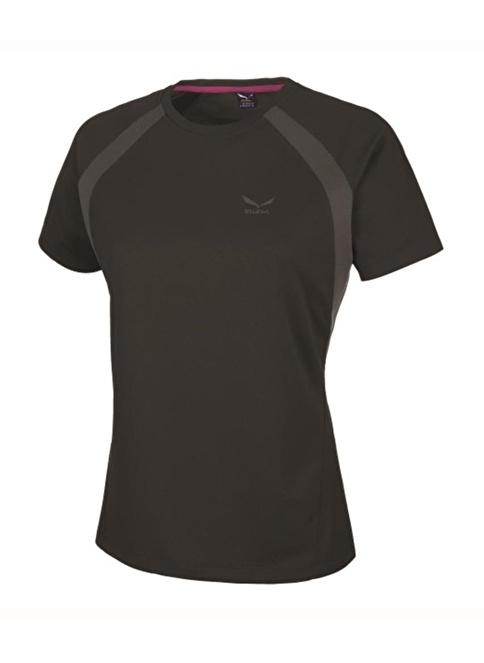 Salewa Tişört Siyah